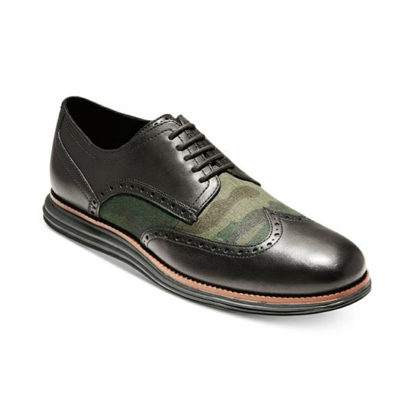 Cole Haan Shoes   Nwt Cole Haancamo